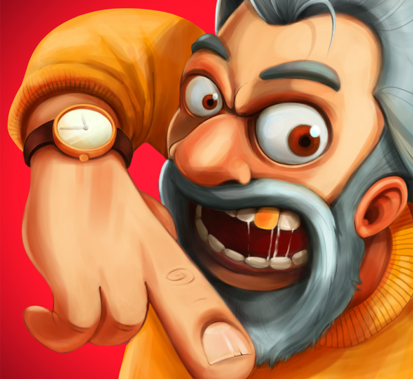 Mad CEO (Released on Kongregate)